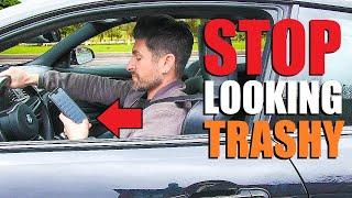 "10 Things That Make YOU Look ""TRASHY""!"