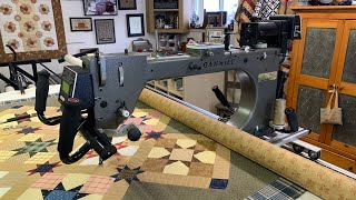 Pros and Cons of Buying a Longarm Quilting Machine