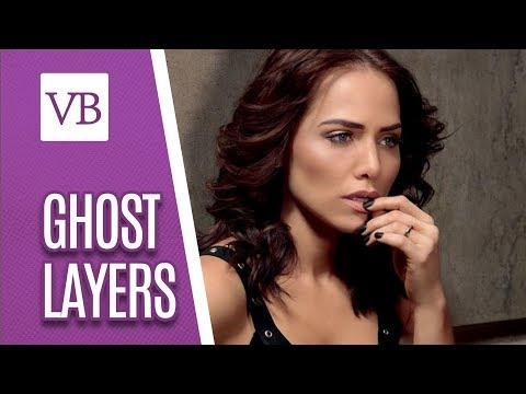 Ghost Layers: Novo Corte - Você Bonita (10/07/18)