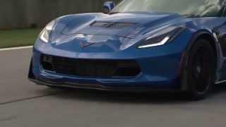 Jazda Chevroletem Corvette jako pasażer – Tor Łódź video