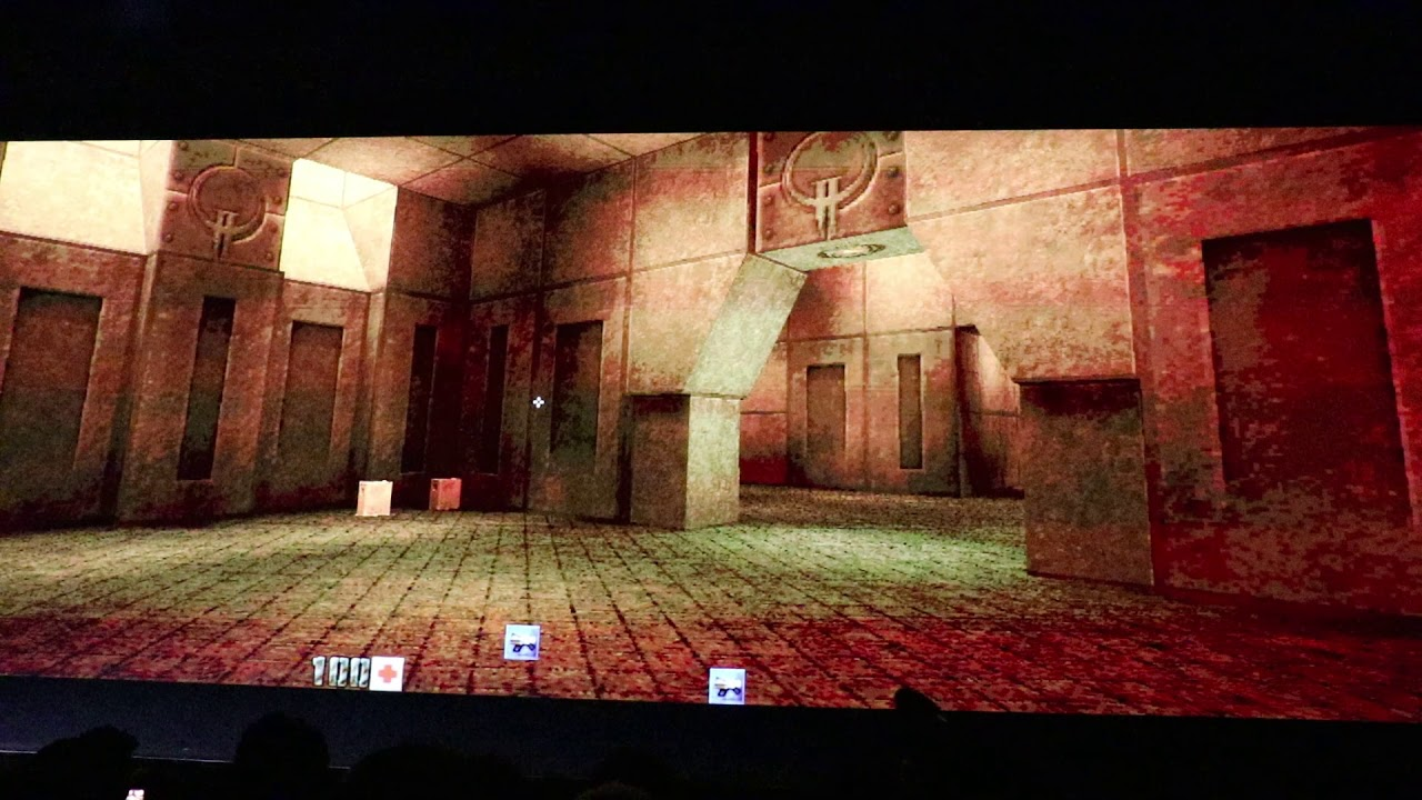 NVIDIA Takes RTX Ray Traced Quake 2 To The Next Level At GTC