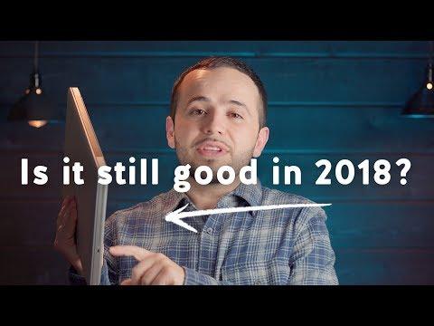 My Video Editing Laptop MacBook Pro Mid 2012 - Is it still worth it in 2018?