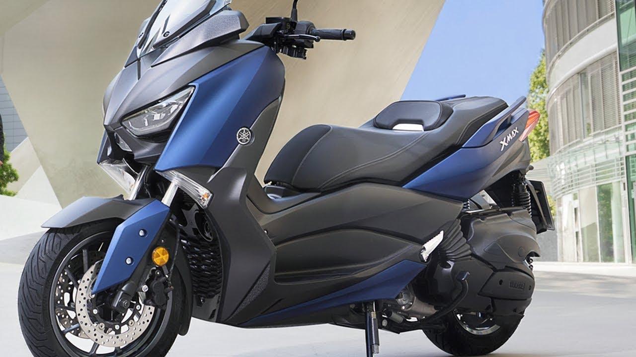 Bmw C 400 X Vs Yamaha X Max 400