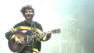 The 1975 - I Always Wanna Die (Sometimes) (Live At Open'er Festival 2019)