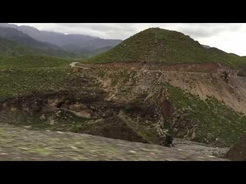 Travel Pakistan - Chora Khyber Agency FATA