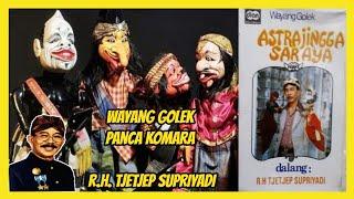 """Gambar cover Wayang Golek """"Astrajingga Saraya"""" - Dalang R.H. Tjetjep Supriadi (Audio Full)"""