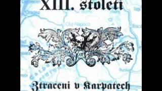 XIII. Stoleti - Vlci Zena