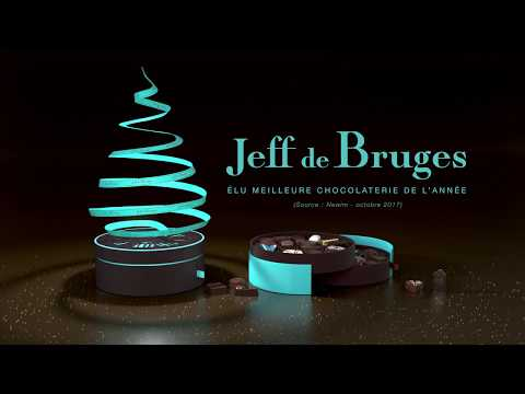 Vidéo Jeff de Bruges Billboard Noel 2017 - Voix Off: Marilyn HERAUD