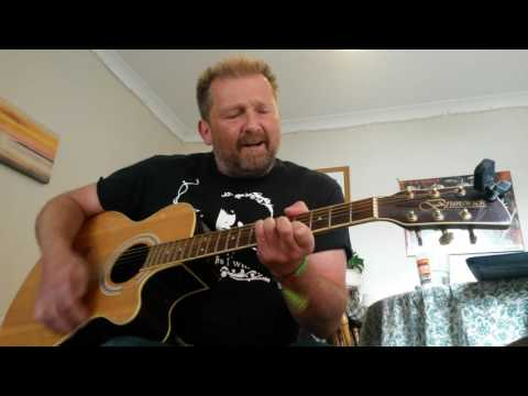 Copy of Dignity by Deacon Blue cover by Fraz
