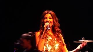 Nancy Ajram نانسي عجرم - Full Concert in London o2 Indigo (21/10/18)