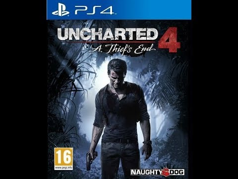 Uncharted 4   A Thief's End Trailer Español Oficial PS4