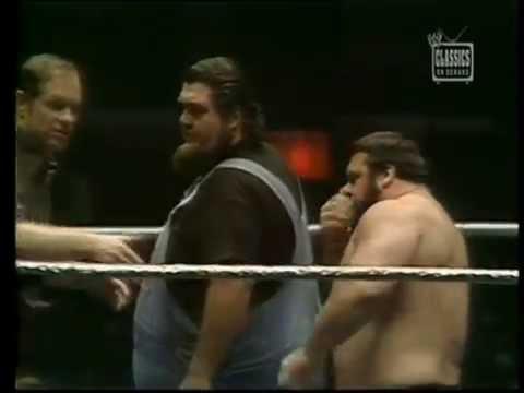 WWWF Six Man Tag Match MSG 7301975