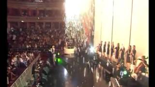 It's Not That Easy - Lemar - Live at the MOBO Awards 2008