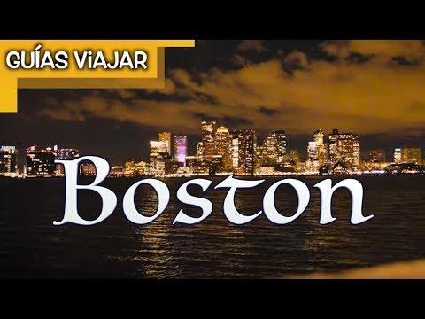 que ciudades visitar cerca de boston