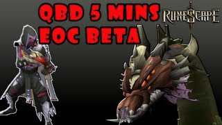 QBD in 5 mins with Range - EoC Beta
