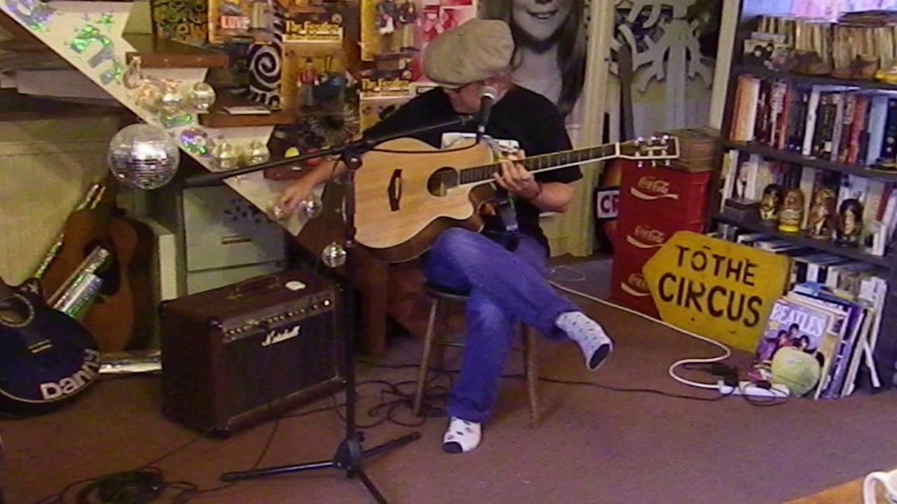 the-kinks-set-me-free-acoustic-cover-danny-mcevoy-thewalruswasdanny