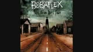 Bobaflex -  Paranoid 11
