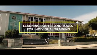 "Erasmus+ ""LearnIT – Learning routes and tools for individual training"""