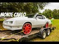 Clean Chevy Monte Carlo on Forgiato Wheels in HD (must see)
