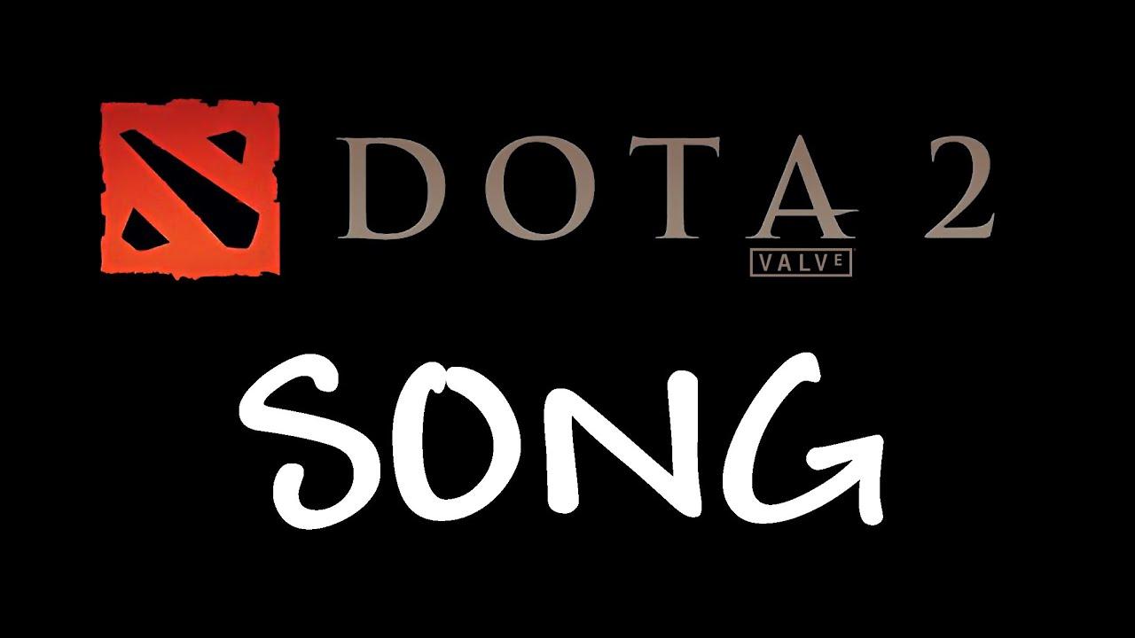 dota 2 song feat. playerpov