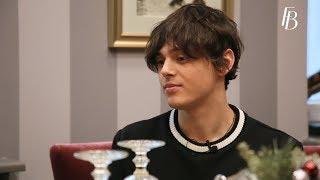 Интервью с Никитой Алексеевым