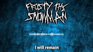 Frosty the Snowman - I Will Remain