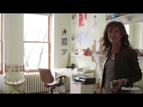 The life of an NYC real estate broker | Mashable