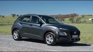 2017 Hyundai Kona 2.0 MPi FWD 0 100km h engine sound short edit