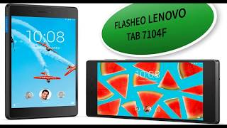 How To And Flash Lenovo Tab 3 Tb3 710i Stock Rom Flash File