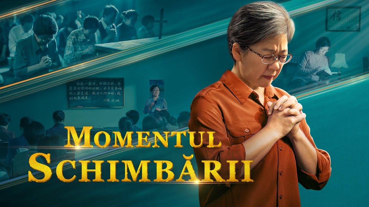 """Secvențe filme Evanghelie """"Momentul Schimbării"""" Revelarea misterelor Bibliei"""