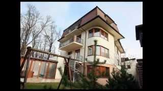видео Элитная недвижимость в Чехии