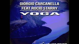 Giorgio Carcanella, Rocio Starry - YOGA image
