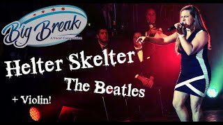 Helter Skelter - The Beatles (Live Cover) - Hannah K Watson