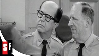 Bilko Orders Hairpins & Chewing Gum - Sgt. Bilko / The Phil Silvers Show