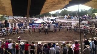Feria San Isidro El Astillero/15 de mayo 2013
