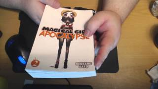 What the Heck Magical Girl Apocalypse vol 2