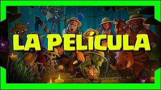 Clash royale pelicula completa en español