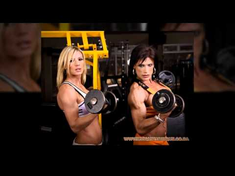 Personal Fitness Trainers Johannesburg