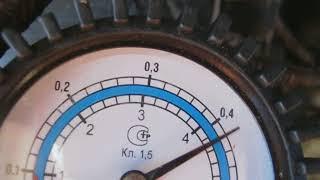 давление топлива УМЗ-4216