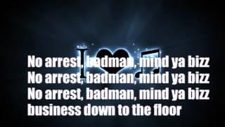 Policeman- eva simons lyrics