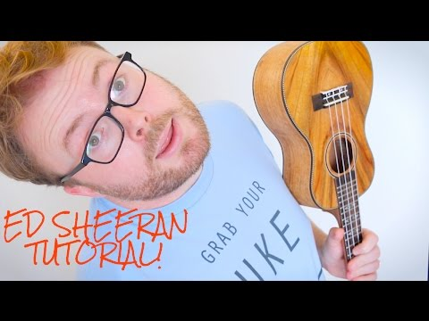 Free Download CASTLE ON THE HILL ED SHEERAN (UKULELE TUTORIAL!) MP3 (7.29MB - 320Kbps)
