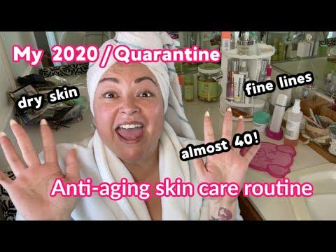my-2020-anti-aging-skin-care-routine