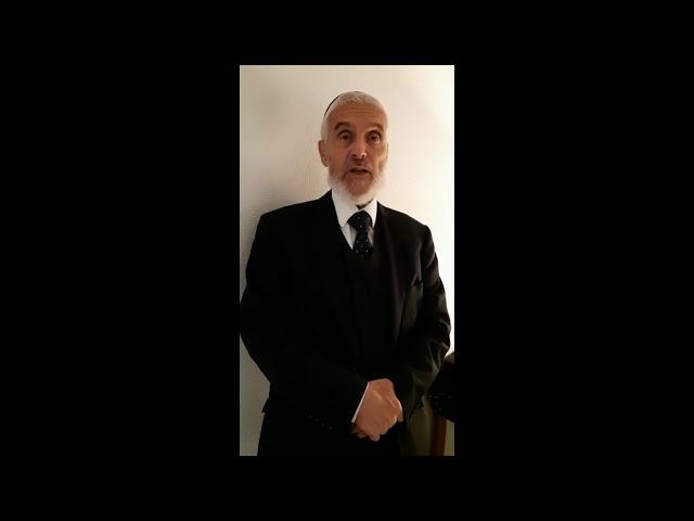 Ner Tamid Initiative   Rabbi Akiva Tatz