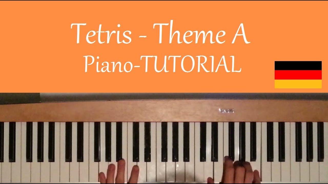 melodie von tetris