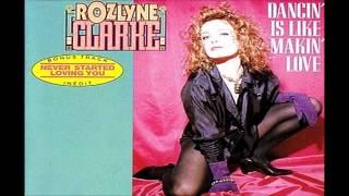 Rozlyne Clarke - Dancin