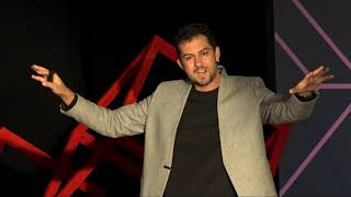 Unifying Humanity in the Digital Age | Daniel Hulme | TEDxAUEB