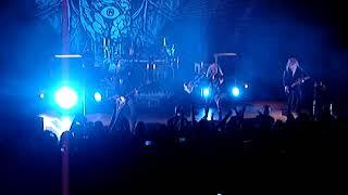Arch Enemy - Stolen Life / War Eternal LIVE at Principal Club Theatre, Thessaloniki (23/9/2017)