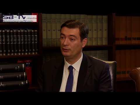 Interview Ralph Veil Kanzlei Mattil & Kollegen Rückforderungen durch Banken