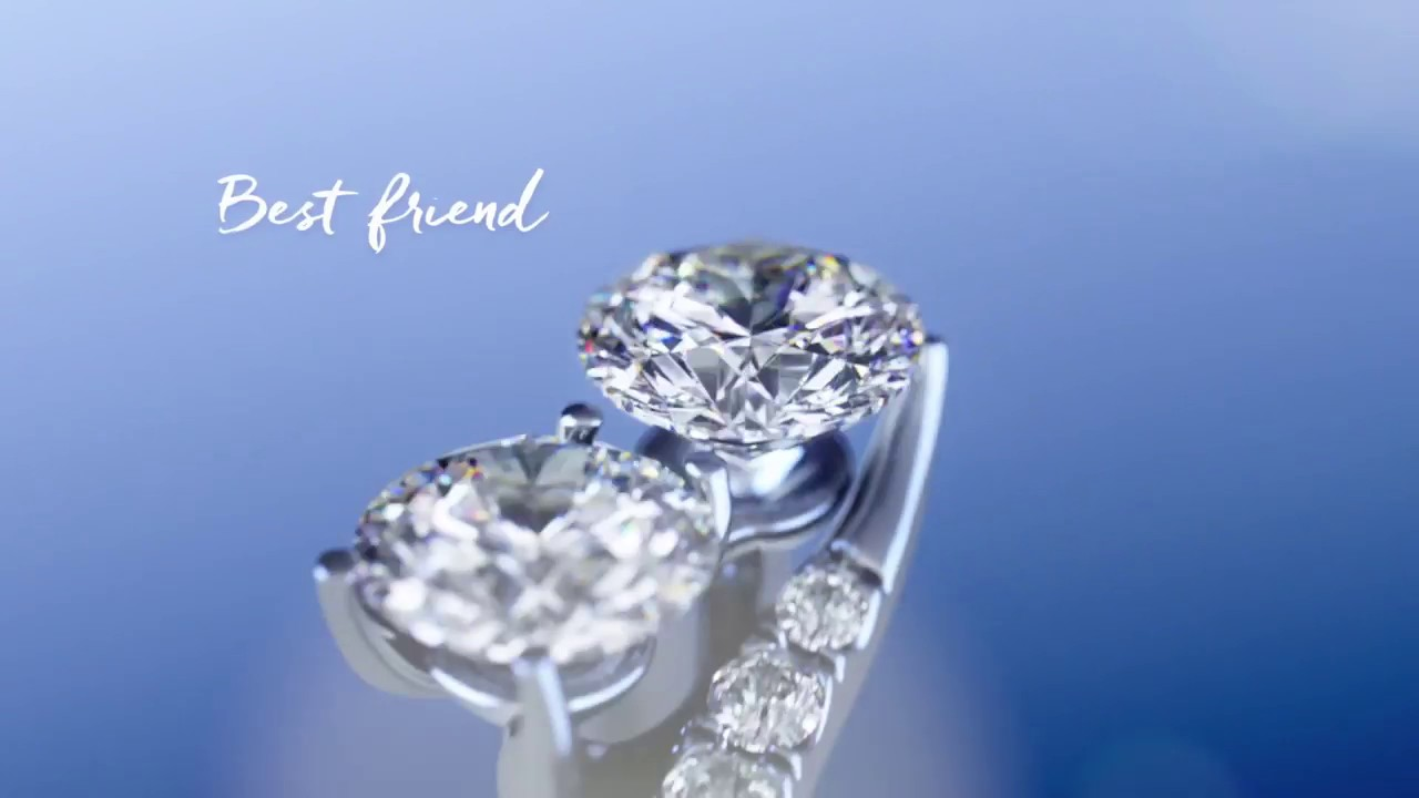"851793075 Kay Jewelers : ""She's the Reason"" Ever Us Commercial - YouTube"