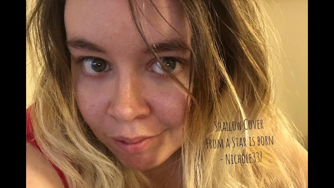 Shallow Cover Lady Gaga Bradley Cooper - Nichole337 A Star ...